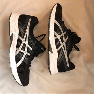 Asics Shoes - ASIC Gel-contend 4 men's Ortholite shoe pristine